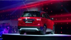 Maruti Launches 2020 Vitara Brezza Facelift Priced from INR 7.34 Lac 10