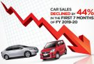 Sorry Period for Local Auto Industry Continues 10