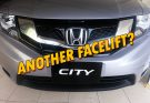 Will Honda City Get Another Facelift This Year? 46