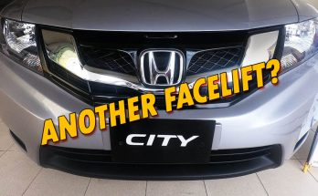 Will Honda City Get Another Facelift This Year? 20