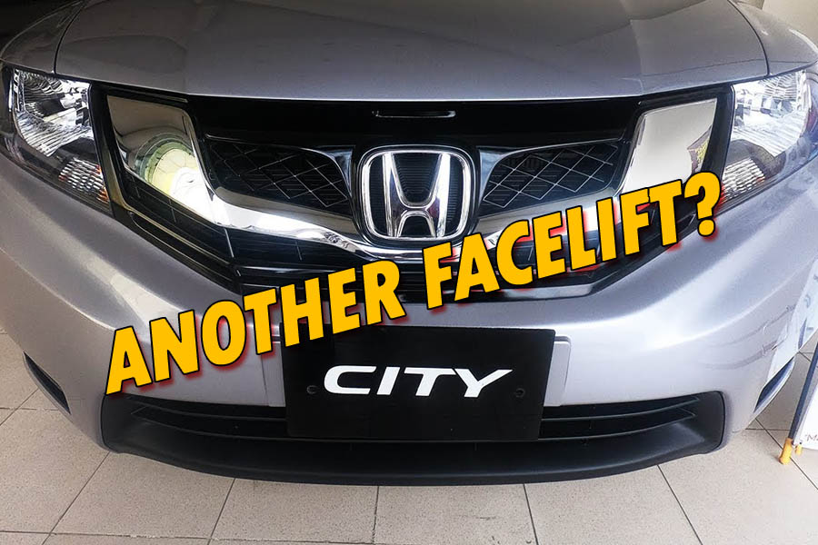 Will Honda City Get Another Facelift This Year? 6