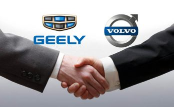 Geely and Volvo Planning for a Merger 2