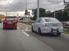 All New Honda City Trials Commenced in Malaysia 4