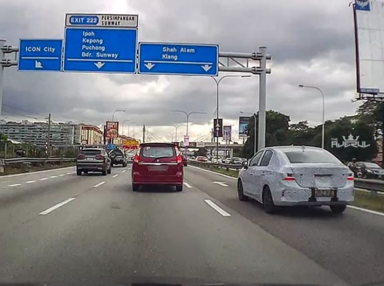 All New Honda City Trials Commenced in Malaysia 1