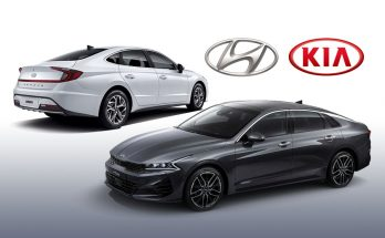 Hyundai and Kia to Debut Automatic Gearbox with Predictive Shifting 8
