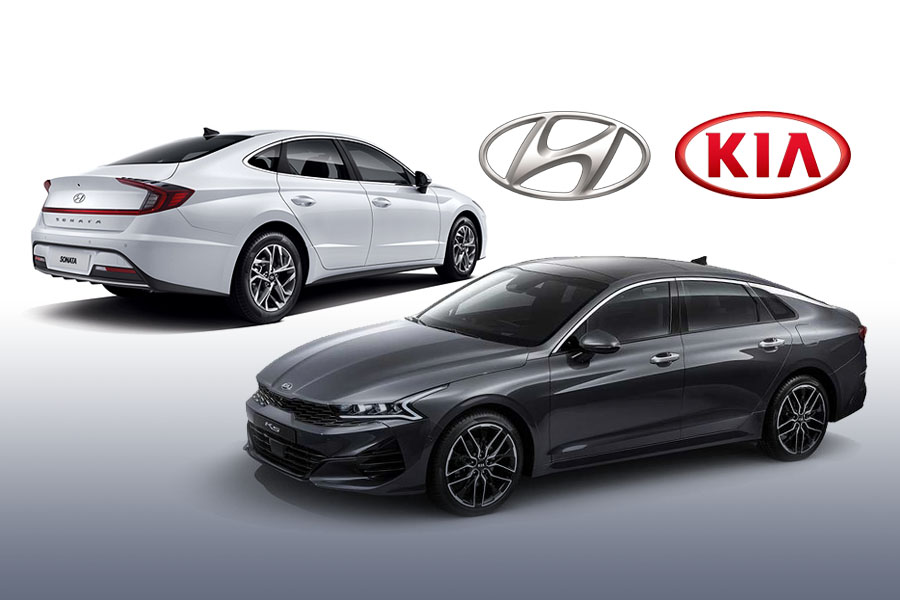 Hyundai and Kia to Debut Automatic Gearbox with Predictive Shifting 10