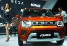 2020 Suzuki Ignis Facelift Launched in India from INR 4.89 Lac 16