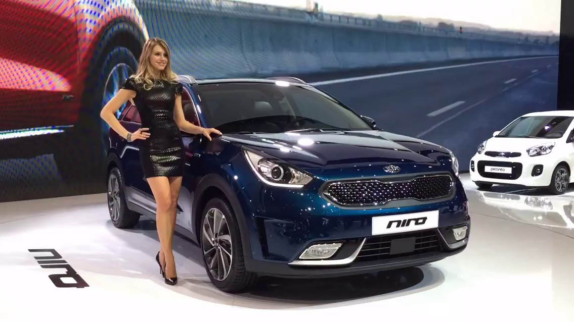 10 Interesting Facts About KIA 17