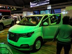 Hyundai-Nishat Showcases Tucson and Elantra at PAPS 2020 11