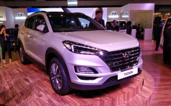 Hyundai-Nishat Showcases Tucson and Elantra at PAPS 2020 8