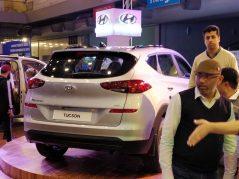 Hyundai-Nishat Showcases Tucson and Elantra at PAPS 2020 3