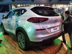 Hyundai-Nishat Showcases Tucson and Elantra at PAPS 2020 4