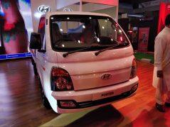 Hyundai-Nishat Showcases Tucson and Elantra at PAPS 2020 12