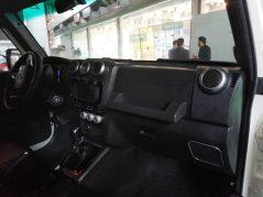 Sazgar Displays BAIC Vehicles at PAPS 2020 14
