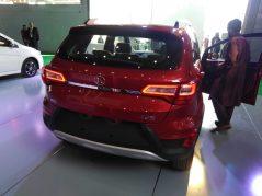 Sazgar Displays BAIC Vehicles at PAPS 2020 8