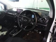 Sazgar Displays BAIC Vehicles at PAPS 2020 12