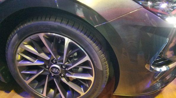 Hyundai Sonata Unveiled at PAPS 2020 4
