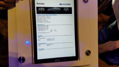 Hyundai Sonata Unveiled at PAPS 2020 8