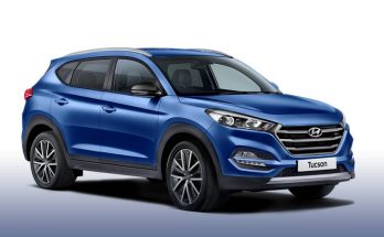 Hyundai-Nishat Preparing to Launch Tucson Crossover SUV in Pakistan 1