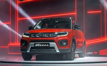 Maruti Launches 2020 Vitara Brezza Facelift Priced from INR 7.34 Lac 23