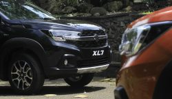 Suzuki XL7 Launched in Indonesia 4