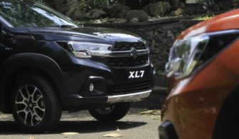 Suzuki XL7 Launched in Thailand 5