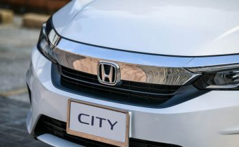 All New Honda City to Get Fit's Dual Motor Hybrid 8
