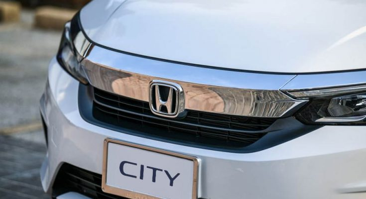 All New Honda City to Get Fit's Dual Motor Hybrid 1