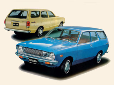 Remembering the Dependable Datsun 120Y 7