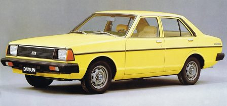 Remembering the Dependable Datsun 120Y 18