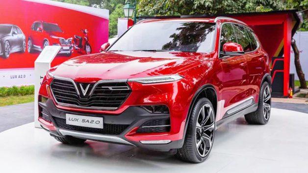 Vietnamese Automaker VinFast Going Mainstream 3