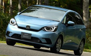 All New 2020 Honda Fit/ Jazz Goes On Sale in Japan 10