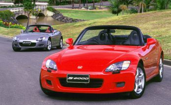 Good News for Honda S2000 Owners 12