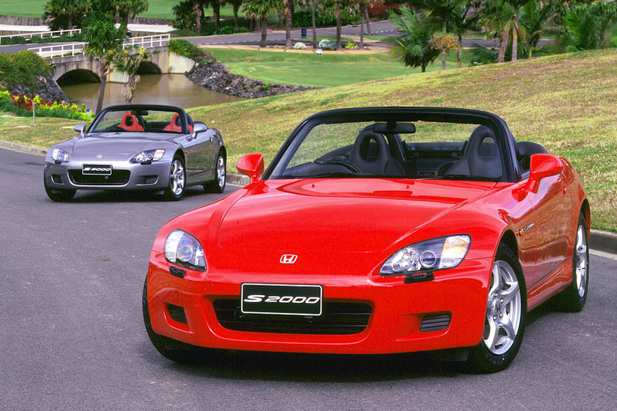 Good News for Honda S2000 Owners 3
