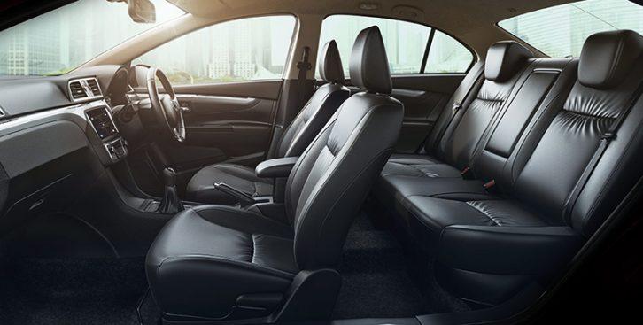 2020 Suzuki Ciaz Facelift to Launch in Thailand 5