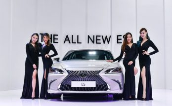 Lexus Achieved Record Global Sales in 2019 1