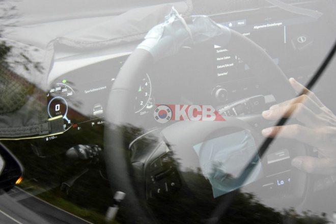 Next Generation Hyundai i20 Teased Ahead of Geneva Debut 4