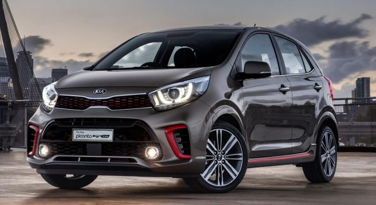 Kia Picanto GT-Line: The Pocket Rocket of Present Era 14