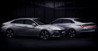 All New Hyundai Elantra Debuts- Bold Styling & Hybrid Option 10