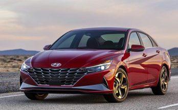All New Hyundai Elantra Debuts- Bold Styling & Hybrid Option 20