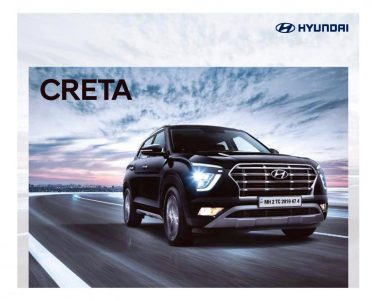 2020 Hyundai Creta Launched in India Priced from INR 9.99 Lac 11