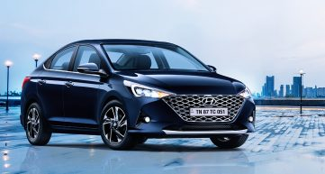 2020 Hyundai Verna Facelift Launched in India from INR 9.31 Lac 9