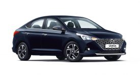 2020 Hyundai Verna Facelift Launched in India from INR 9.31 Lac 3