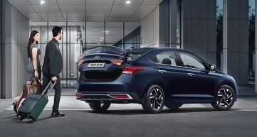2020 Hyundai Verna Facelift Launched in India from INR 9.31 Lac 10