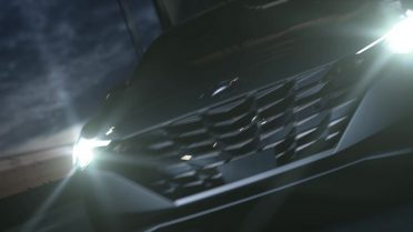 All New Hyundai Elantra Teased Ahead of 17th March Debut 3