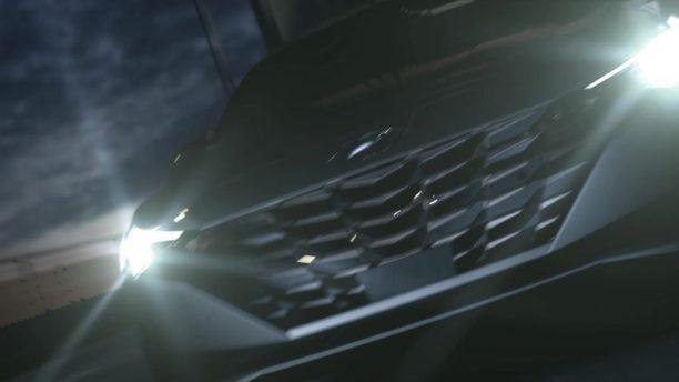 All New Hyundai Elantra Teased Ahead of 17th March Debut 2