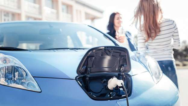 Nissan Explains How EVs Can Help Fight Escalating Air Pollution 4