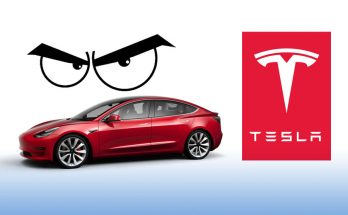 China Not Happy with Tesla's Consistency 4