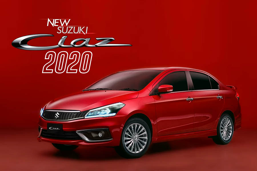 Official: Pak Suzuki Ciaz is Now History 2