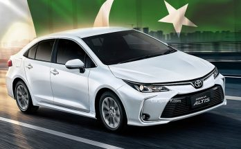 12th Gen Toyota Corolla to Begin Reaching Pakistan from This Year 4